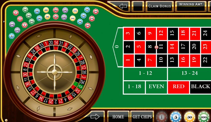 Игра казино для андроида онлайн рулетка без регистрации