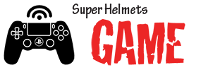 Super Helmets Game